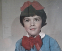 Mihaela Serea, gradinita, tablou