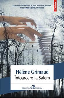 Întoarcere la Salem, Hélène Grimaud, Polirom
