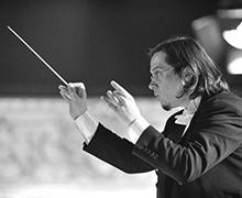 Gabriel Bebeselea, dirijor