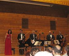 Alexandra Dariescu, Cvartetul Ad Libitum