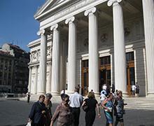 Ateneul Roman, Festivalul George Enescu