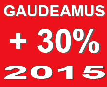 Gaudeamus 2015