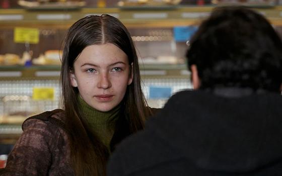 Fixeur, Diana Spatarescu